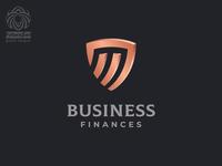 Business Finances Logo