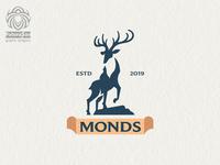 Deer Leader Logo