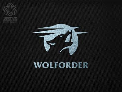 WolfOrder logo