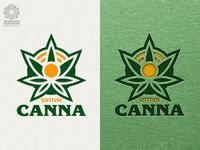 Sativa Canna logo