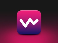 Wadacy branding Icon