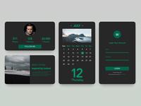 sns concept design