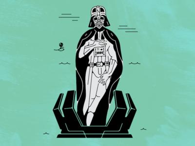 Birth of Vader