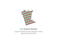 mnux slack channel