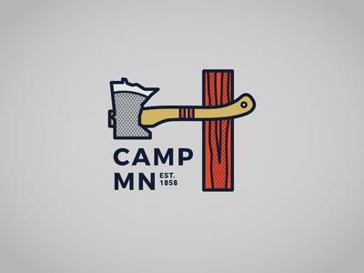 Camp MN