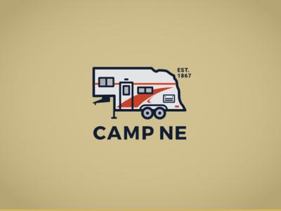 Camp NE