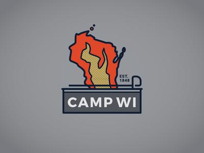 Camp WI