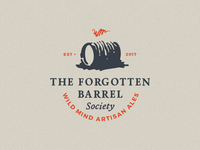 The Forgotten Barrel Society