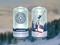 Ajax Pilsner