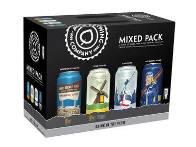12pk colorado 12 pack label packaging beer