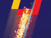 LIFEHACK Flame