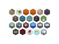 Demo Badges