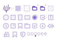 Icon Docs Visuals