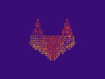 GitLab Icons
