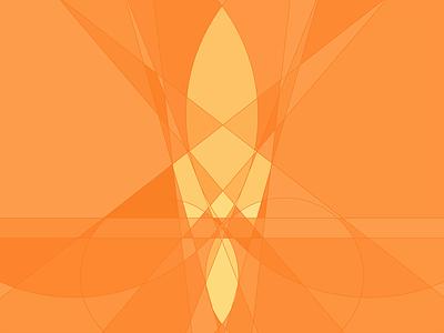 Rocket fracture stained glass rocket gelaskin