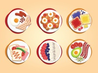 American Breakfast 1 01
