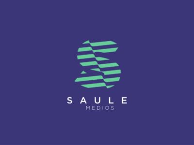 Logo Saule medios