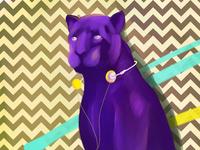 Laser Panther