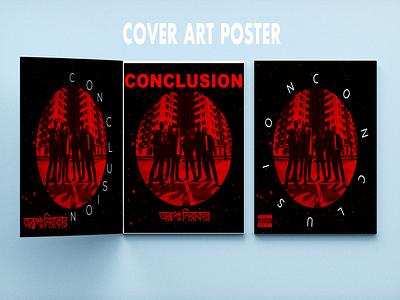 Cover poster(Band) design poster design poster art
