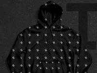 Hoodie Pattern Design