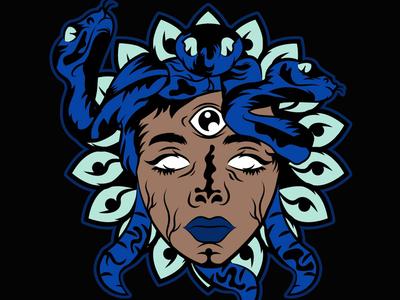 (Black) Medusa
