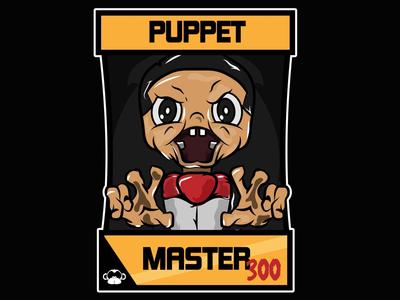 Puppet Master 300