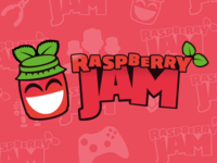 RaspberryJam logo