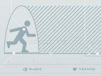 Technotunnel Diagram Flattened