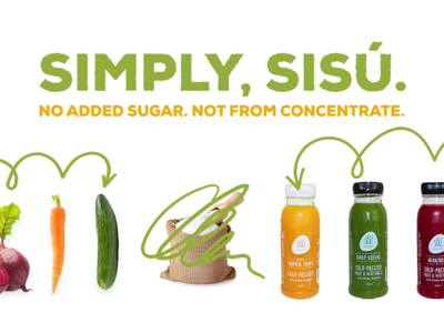 SiSú: Get The Good In, Summer Campaign