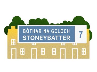 Dublin Location Graphic