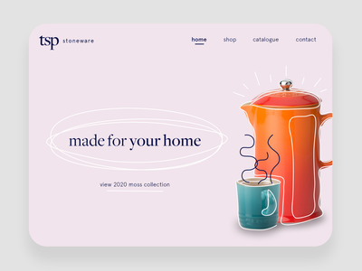 Outline Design Exploration website outline wire adobe photoshop adobe product page web page design homepage handdrawn design daily creative colour transition advertisement