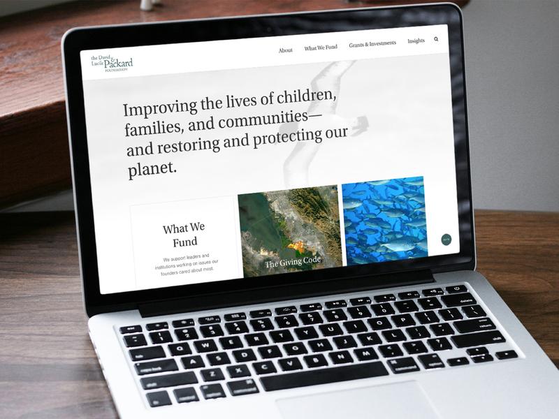 Foundation information architecture uxdesign ux website