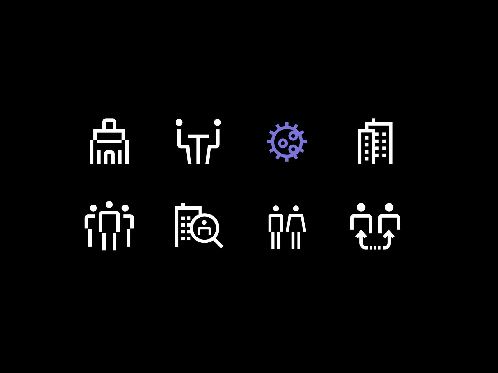 Pici icons