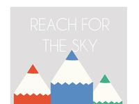 Reach for the sky teaser