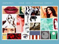 Pierrot Sant'Ana portfolio