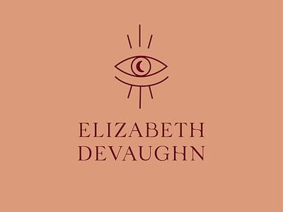 Elizabeth DeVaughn Brand Design graphic design logo logo design brand identity brand design branding