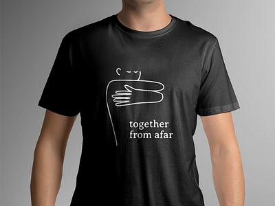 TWG T-shirt Design illustration small business graphic design product design fashion tshirt design