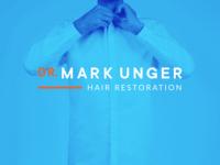 Logo Design Concept For Dr. Mark Unger