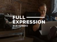 Full Expression Logo