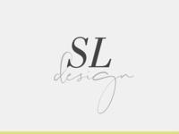 Submark logo for Stephanie Lees Design