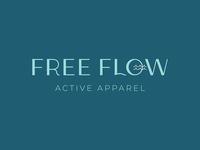 Free Flow Logo