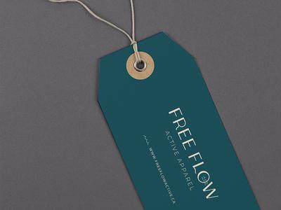 Free Flow Hangtag