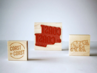 Coast To Coast Stamps