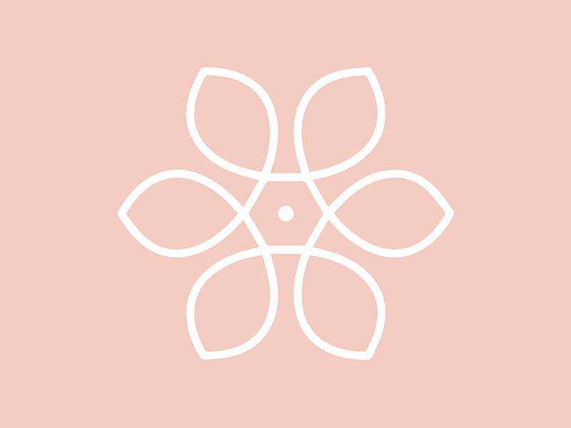 A To Z Fertility Brand Icon brand illustration design small business illustration icon design graphic design brand design brand identity branding