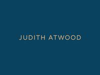 Judith Atwood Wordmark
