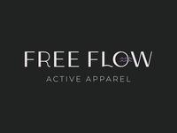 Free Flow Active Apparel Logo