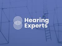 Hearing Experts Logo