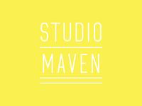 Studio Maven Architecture Logo