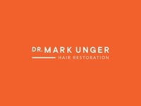 Dr. Mark Unger Full Logo