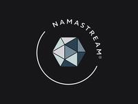 Namastream Logo and Icon